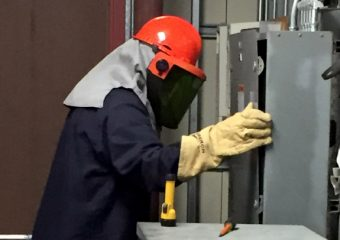 Elektriksel Güvenlik Malzemeleri